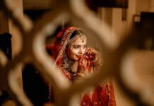 Solah Shringaar for a Typical Indian Bridal Look