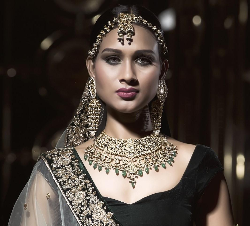 Mathapatta Bridal Jewellery