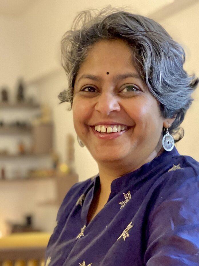Shyamala Ramanan, Business Head, Mia by Tanishq