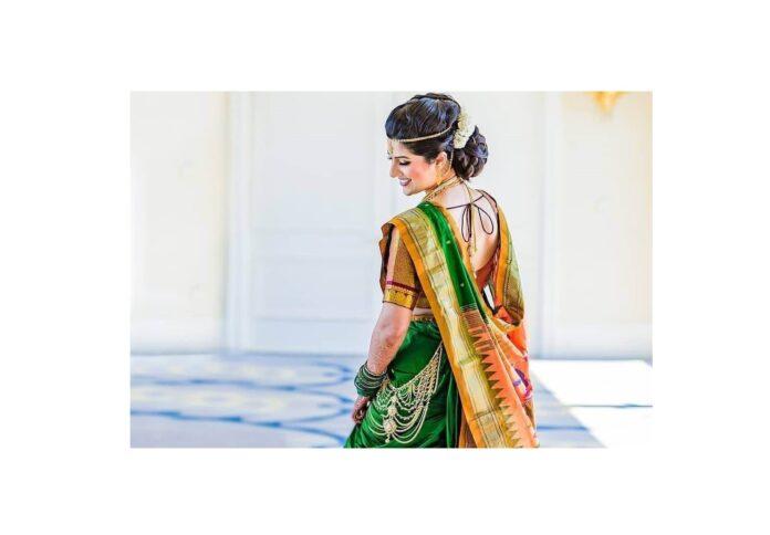 Maharashtrian Traditional Jewellery