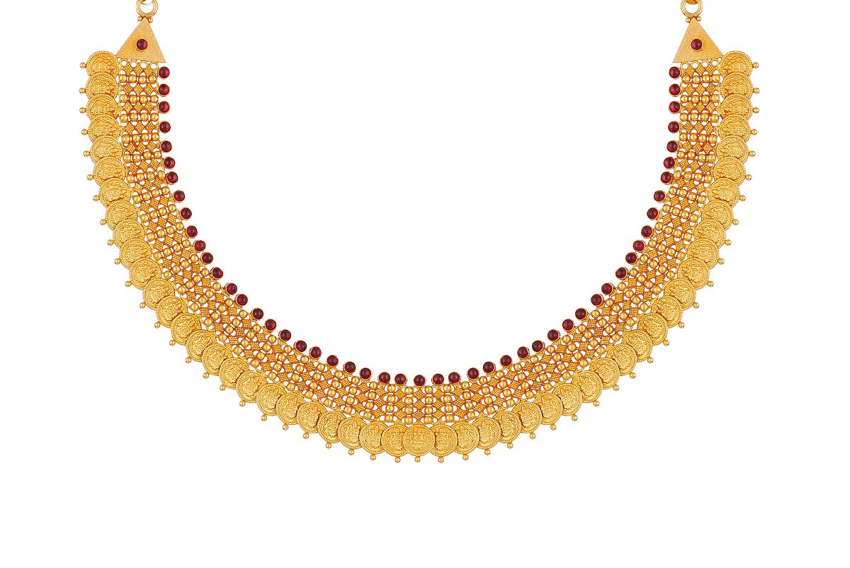 Laxmi Haar Reliance Jewels