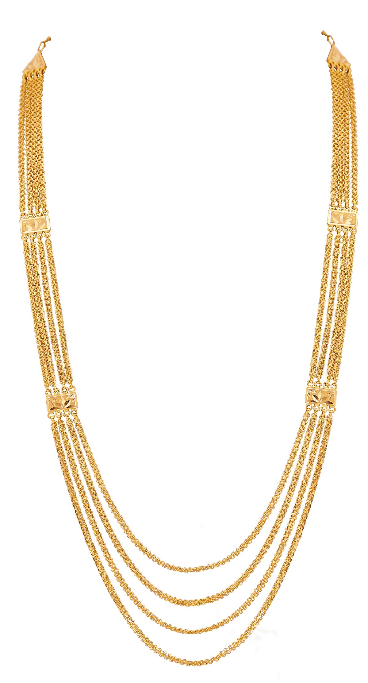 Rani Haar PNG Jewellers Pvt. Ltd.