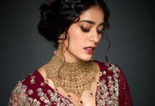 Indian Bridal Chokers