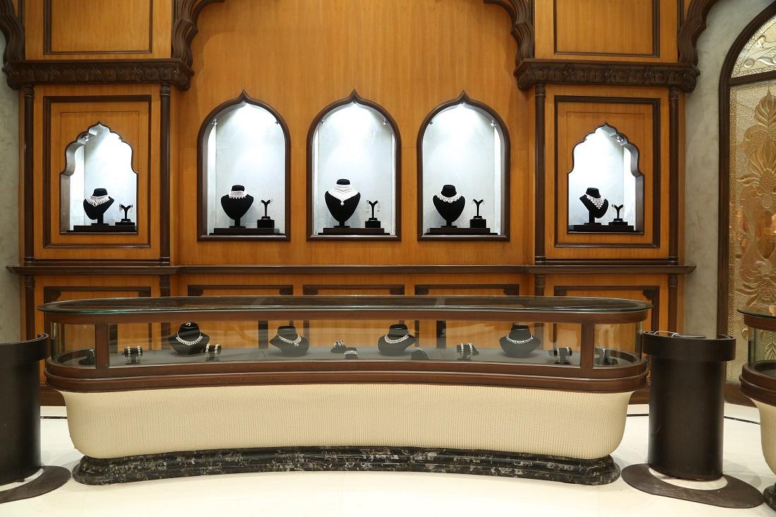 Ratanlal C. Bafna Jewellers - Pune Showroom