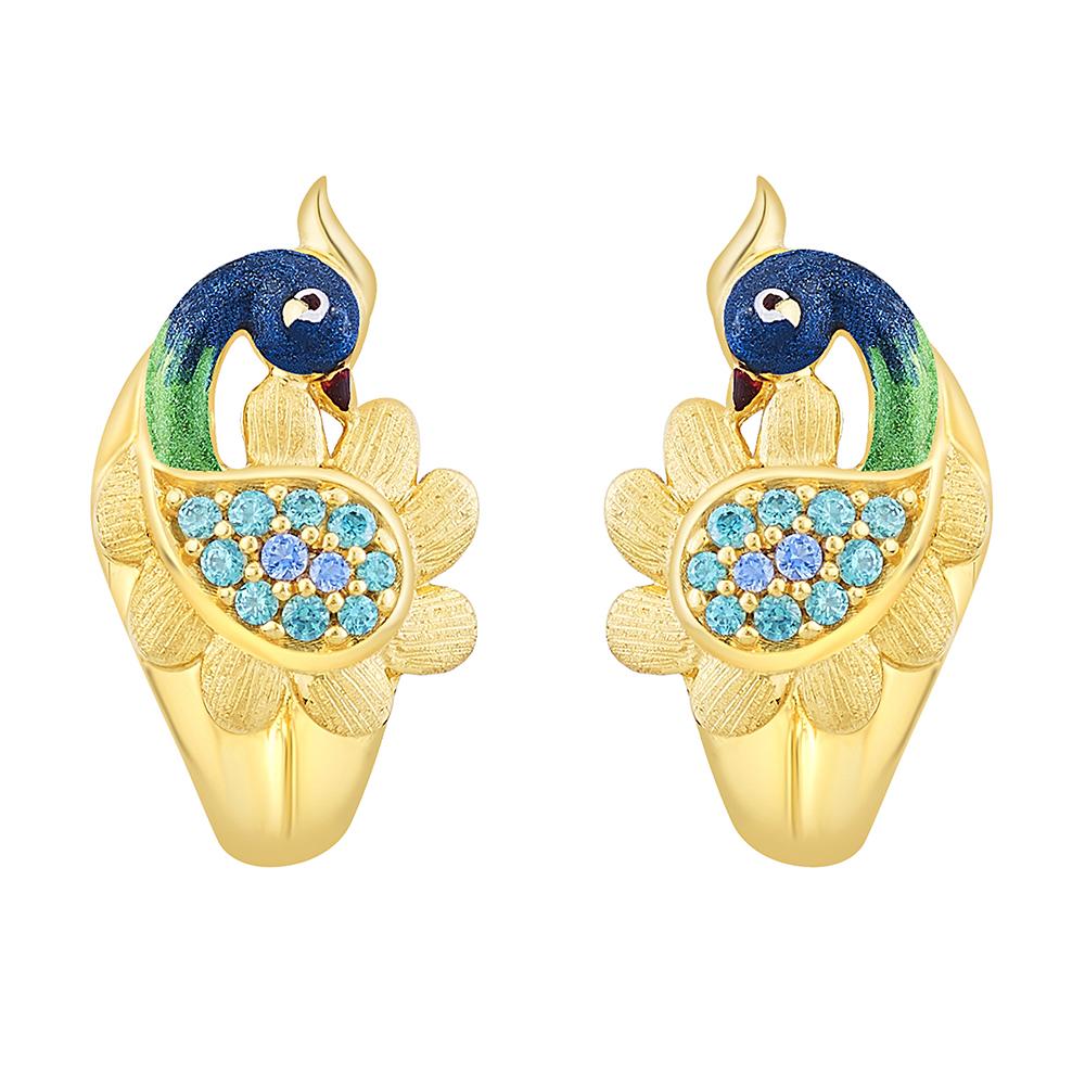 Rajasthani Meenakari Jewellery Work of India