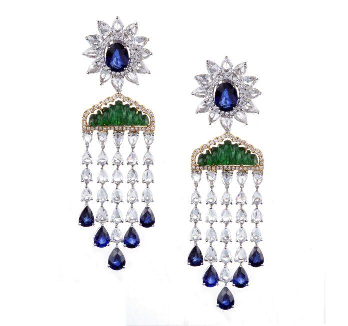 Entice, KGK Unveils New Diamond Collection 'True Treasure'