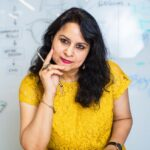 Revathi Kant, Chief Design Officer, Titan Company Limited