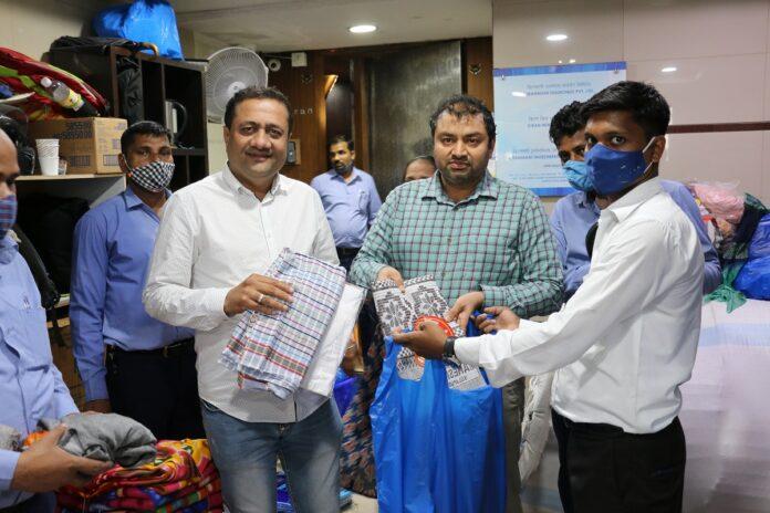Kiran Gems Extends Support To Flood-Hit Konan Region