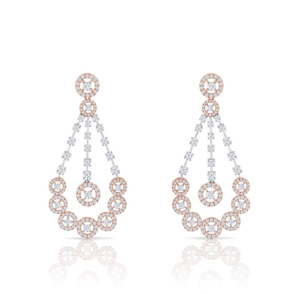 ORRA bridal jewellery