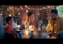 Tanishq's Diwali Campaign Celebrates 'Today' As A Festival Of Life
